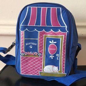 Handbags - Kitty Cat Boutique Reusable Bag